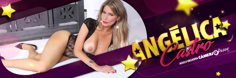 Blog da Transex Angélica Castro