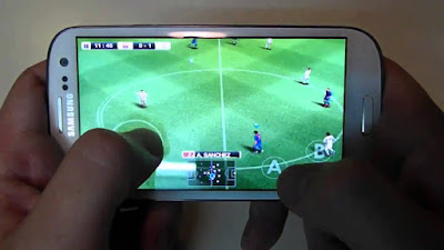FIFA 14 Apk for Smartphone
