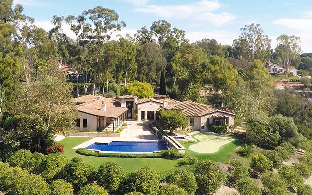 There's No Way This Phil Mickelson Dump Of A House Is ...