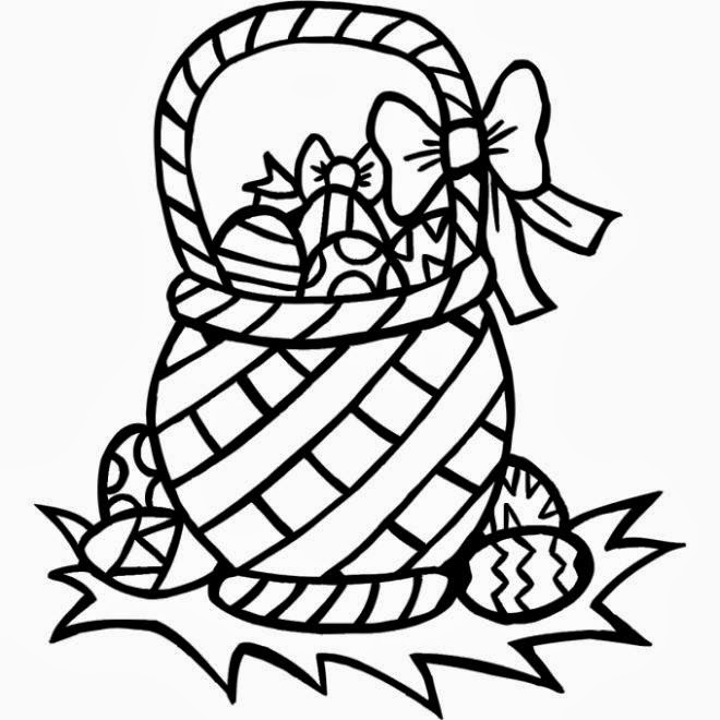 quot desenhos para colorir e imprimir quot ovos de p193scoa para