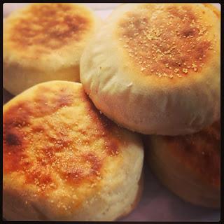 Muffins, English Muffins, McMuffins