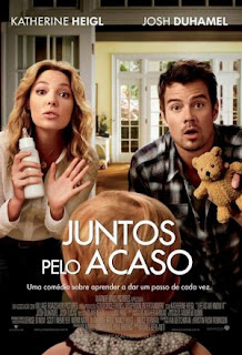 Juntos Pelo Acaso (Life as We Know It) (2010) DVDRip Dublado Torrent