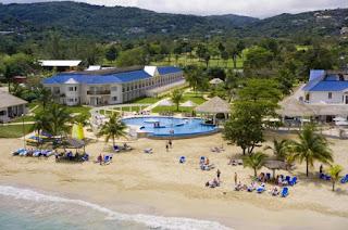 Jewel Runaway Bay Resort