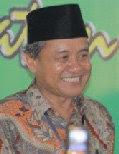 Prof. M. Abdurrahman