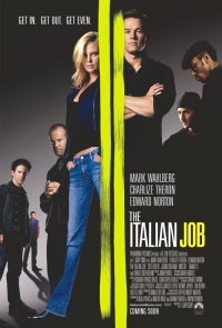 Braquage à l'italienne Streaming (2003)
