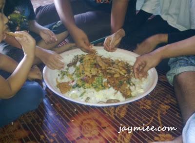 Nasi Ambang