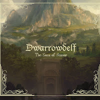 Chronique | DWARROWDELF - The Sons of Fëanor (Album, 2018)