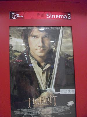 hobbit filmi