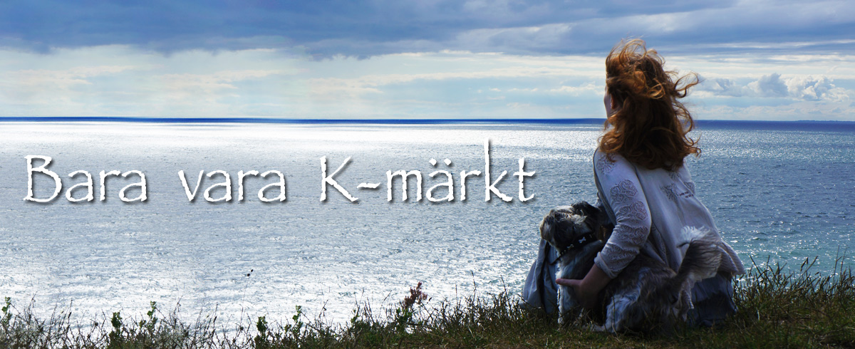 Bara vara K-mrkt