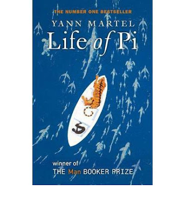 book club life of pi