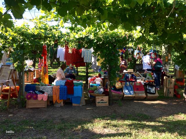 Feria los Hacedores - betitu's quest