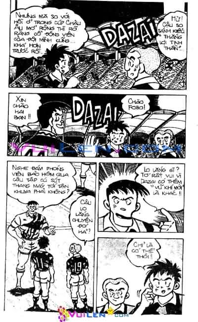 Jindodinho - Đường Dẫn Đến Khung Thành III  Tập 42 page 61 Congtruyen24h