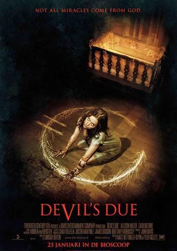 Devils Due (2014) BluRay 720p