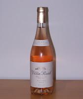 Viña Real Rosado 2014. D.o.c Rioja