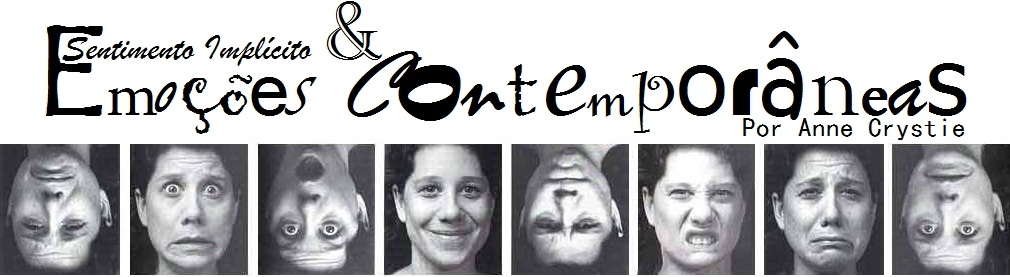Sentimento Implícito e Emoções Contemporâneas