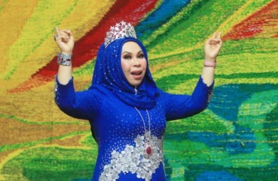 Pesanan Datuk Seri Vida buat KAFA