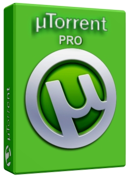 μTorrent Pro 3.4.4 Build 40911 Stable l ENG