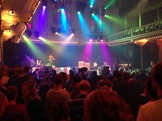 Olanda îşi transformă bisericile în cluburi, discoteci şi săli de concerte
