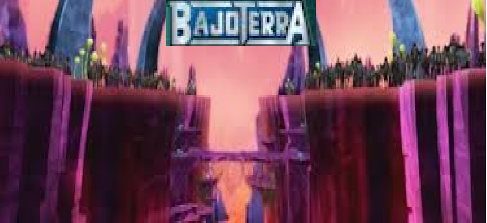 BAJOTERRA