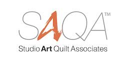 Member, Studio Art Quilt Associates
