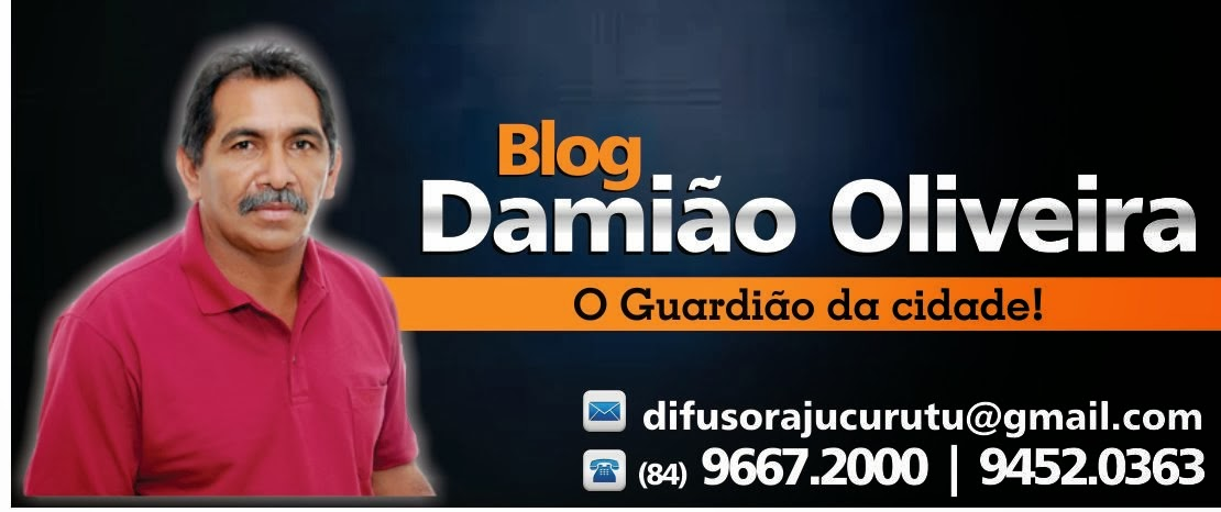 Difusora Damião Oliveira