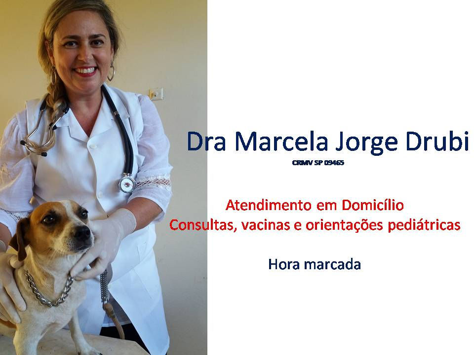 Dra Marcela Jorge Drubi
