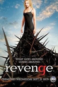 Revenge1 Revenge   1ª, 2ª, 3ª e 4ª Temporada   Legendado