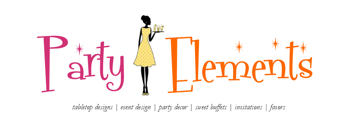 Party Elements by Shandra Ward