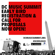DC MUSIC SUMMIT IS BACK
