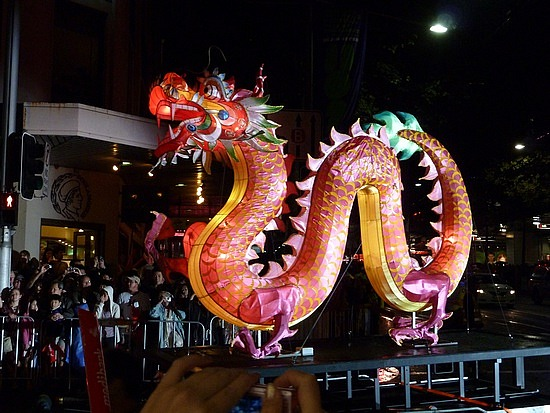 chinese new year is the most important chinese holiday the chinese celebrate with parades festivals feasts and parties to celebrate the end of the winter - When Does The Chinese New Year Start
