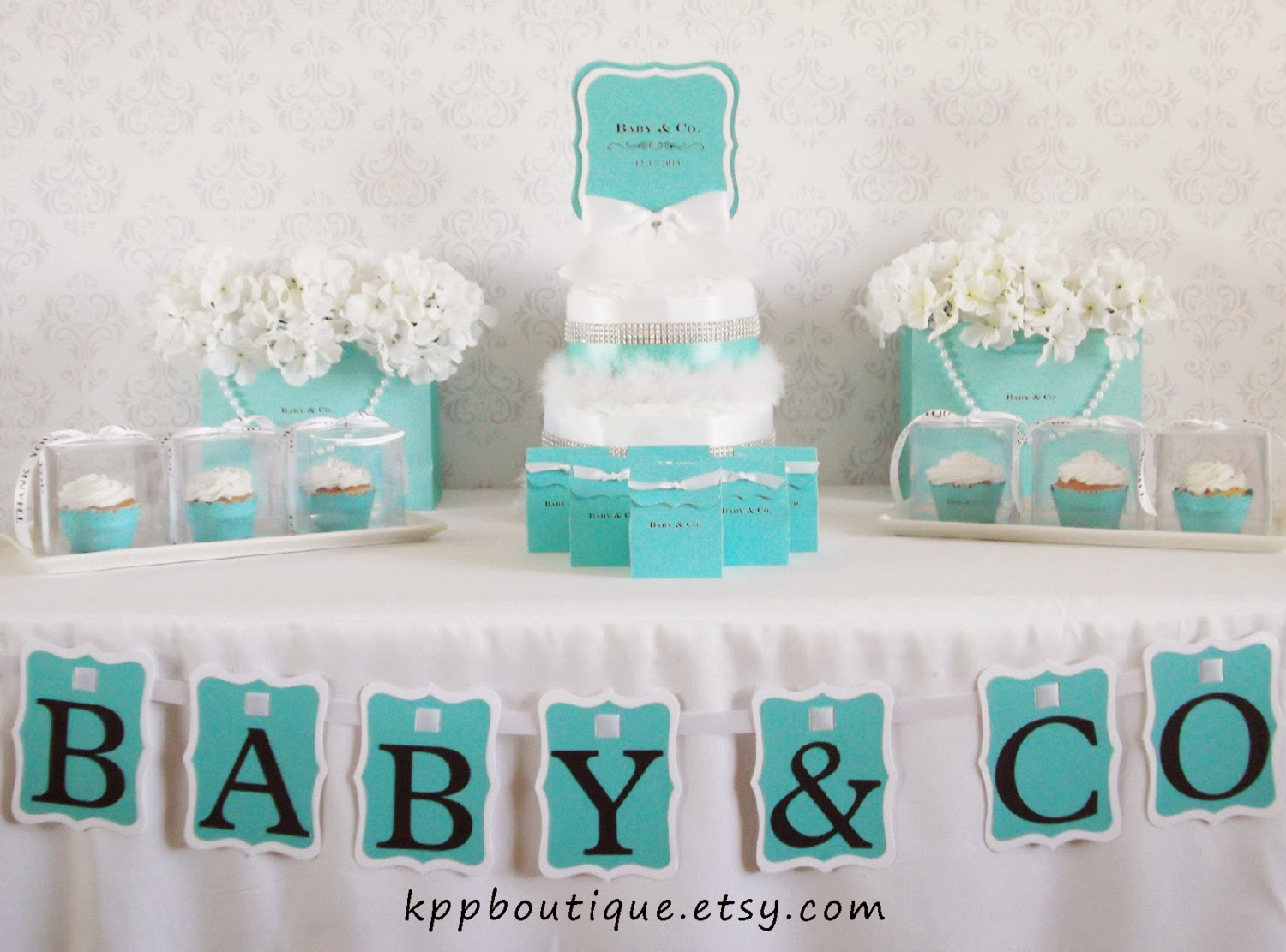 giggle bean breakfast at tiffany 39 s baby shower