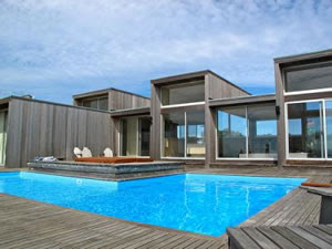 Como construir sua piscina em casa