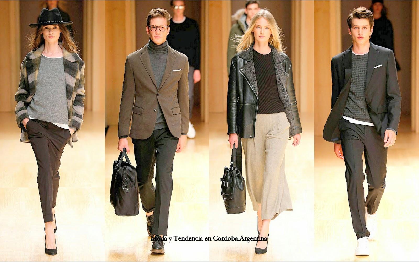 moda hombre y mujer