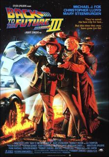 Regreso al Futuro 3 (1990)