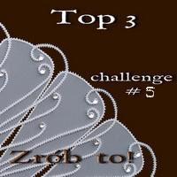 Wyróżnienie w do it wyzwanie #5