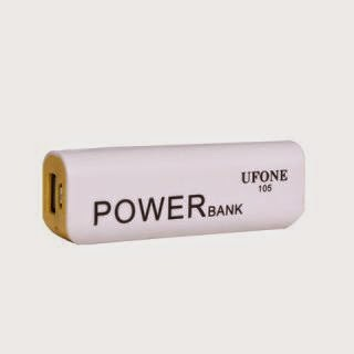 Power Bank Mini Portable USB Charger 2800 mAh for Rs 129 || Free shipping