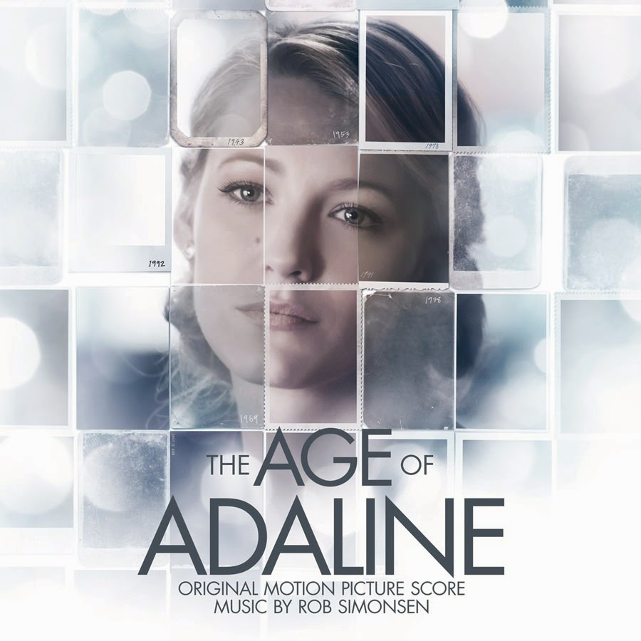 the age of adaline soundtracks
