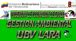 GESTION AMBIENTAL UBV LARA