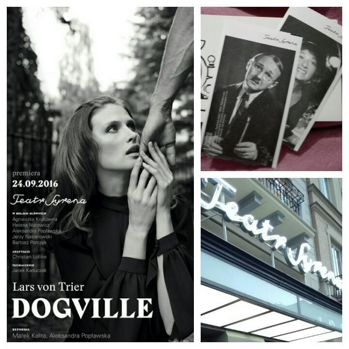 Premiera Dogville już za nami!