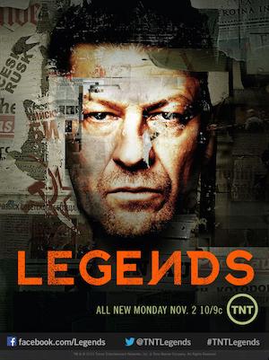 Nằm Vùng Phần 2 - Legends Season 2
