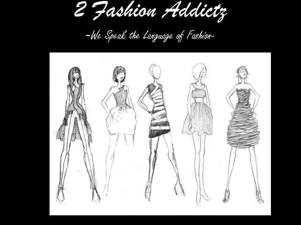 2 Fashion Addictz