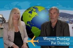 Plan Your Escape TV Wayne Pat Dunlap travel tips bargains