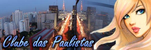 Clube das Paulistas