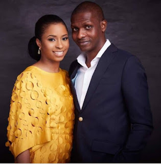 VP Osinbajo gives daughter out in marriage