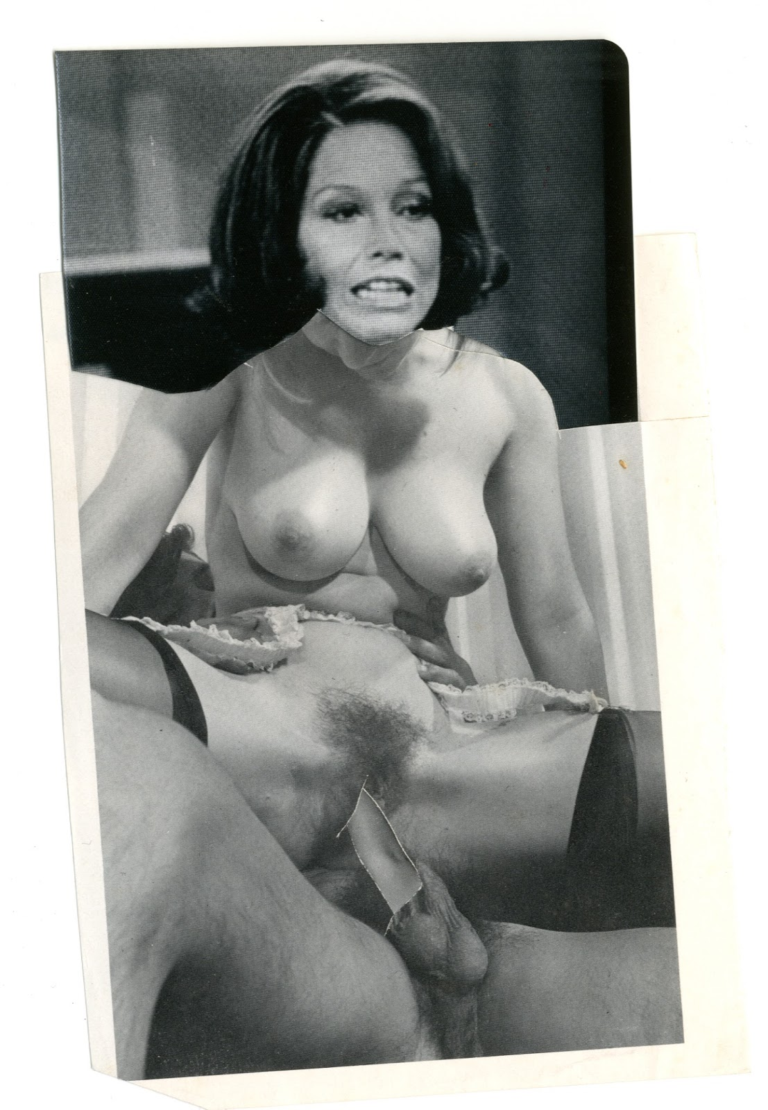 mary moore nude