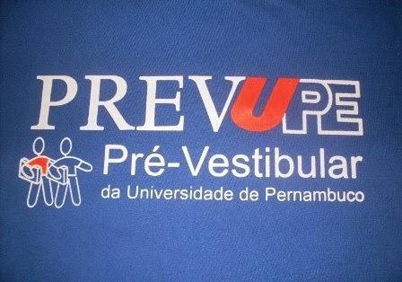Estão abertas as inscrições para o curso Pré-vestibular da Universidade de Pernambuco (UPE), o Prevupe.
