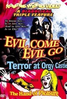 Evil Come Evil Go 1972