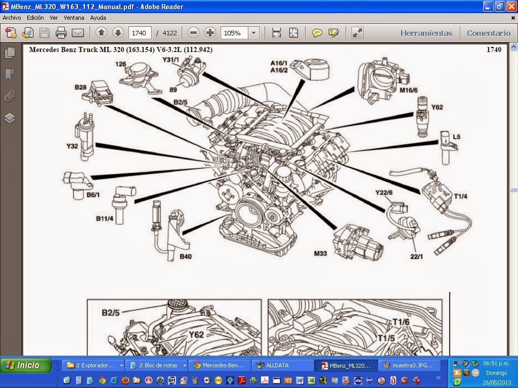 mercedes sprinter workshop manual pdf