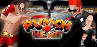game Punch Hero