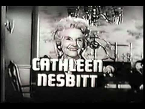 cathleen nesbitt actress